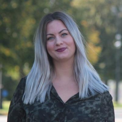 Daniella Gustavsson
