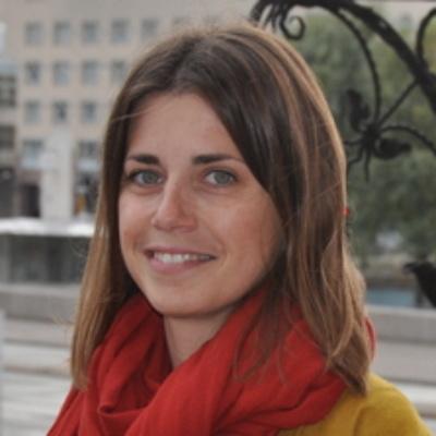 Anna Ravelid