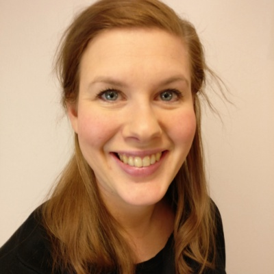 Sarah Lundberg