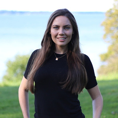 Alexandra Lindström