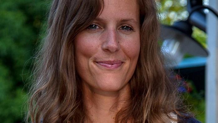 Intervju med ex-trainee: Sofie Pragler