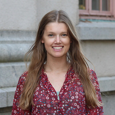 Cajsa Malmström