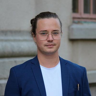 Jesper Strand
