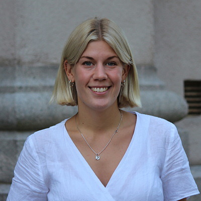 Matilda Sandqvist