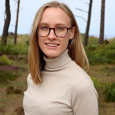 Anna Hofflander